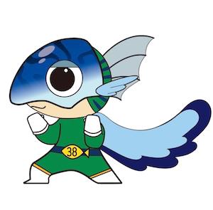 サバレンジャー バジルグリーン